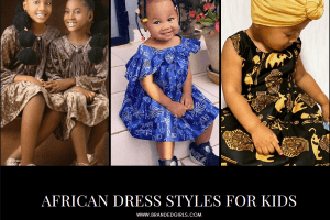 African Dress Styles for Kids (1)