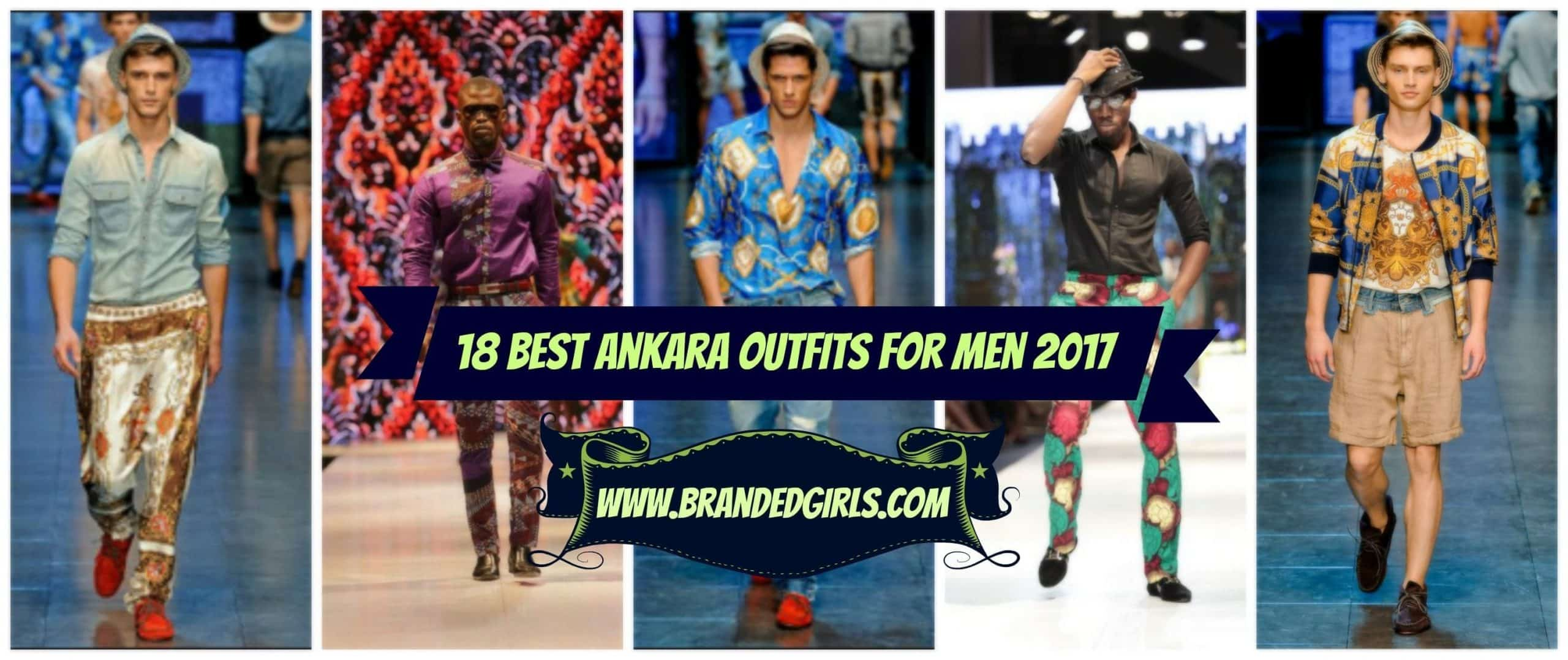 Ankara-Styles-for-Guys-18-Best-Ankara-Outfits-for-Men-2017 Ankara Styles for Guys - 18 Best Ankara Outfits for Men 2018