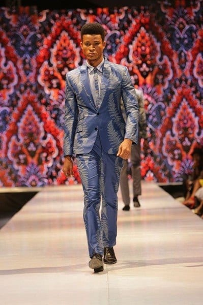 Ankara-Suits Ankara Styles for Guys - 18 Best Ankara Outfits for Men 2018