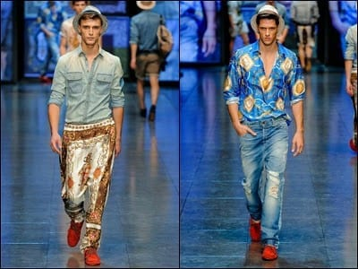 Ankara-Summer-Style Ankara Styles for Guys - 18 Best Ankara Outfits for Men 2018