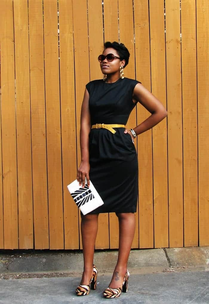Bag-Options-for-Professional-Women Work Outfits for African Women-25 Professional Attires