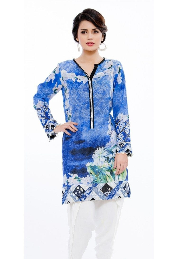 FirdosCasual Latest Kurti Designs 2019 From Top 20 Kurti Designers These Days