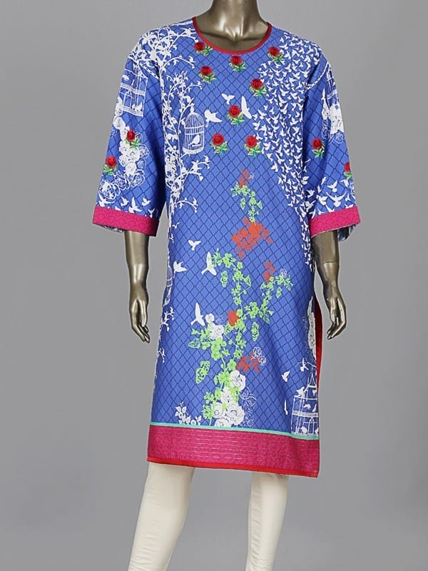 JJ2 Latest Kurti Designs 2019 From Top 20 Kurti Designers These Days