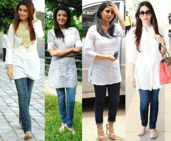Kurti-Bottoms Latest Kurti Designs 2019 From Top 20 Kurti Designers These Days