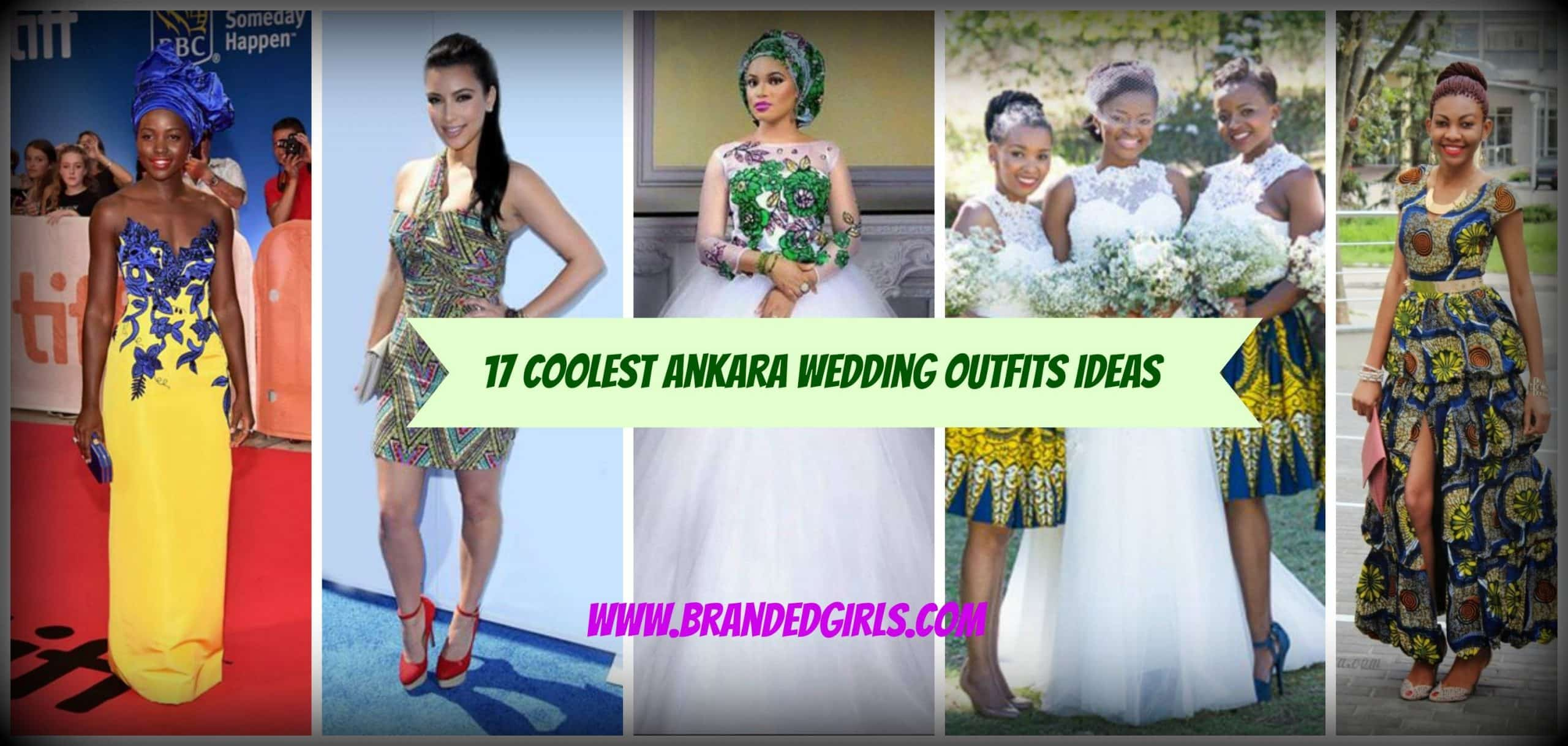 PicMonkey-Image Ankara Styles for Wedding-17 Cool Ankara Dresses for Wedding 2019