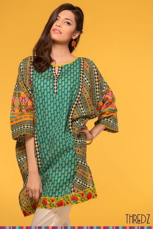 Thredz1 Latest Kurti Designs 2019 From Top 20 Kurti Designers These Days