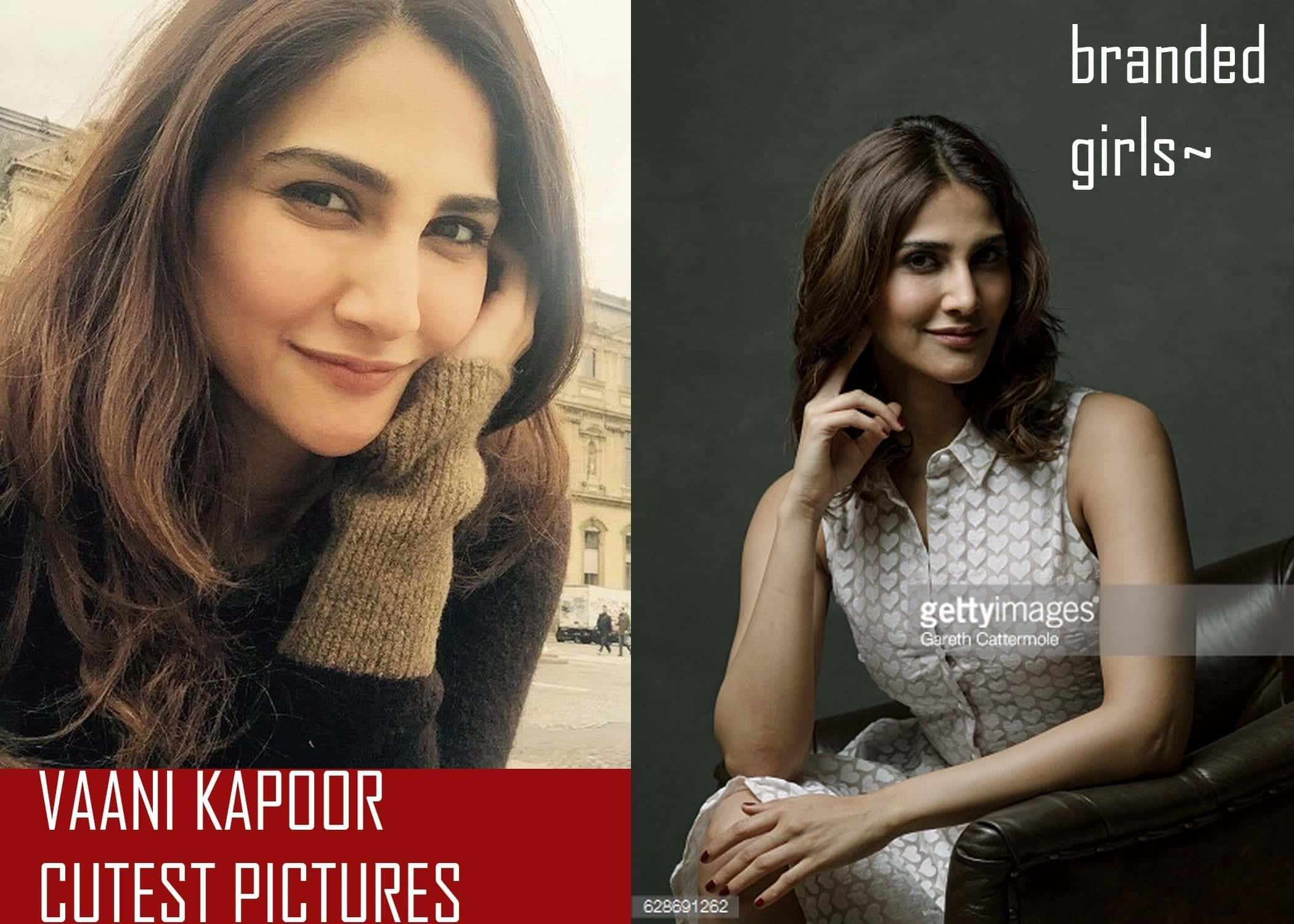 Untitled-1 Vaani Kapoor Pics - 30 Cutest Pictures of Vaani Kapoor