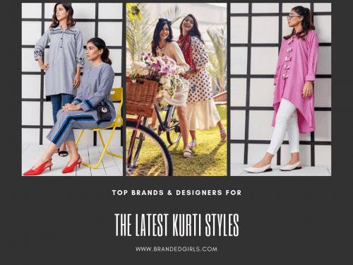 best-kurti-brands-and-designers-500x375 Latest Kurti Designs 2019 From Top 20 Kurti Designers These Days
