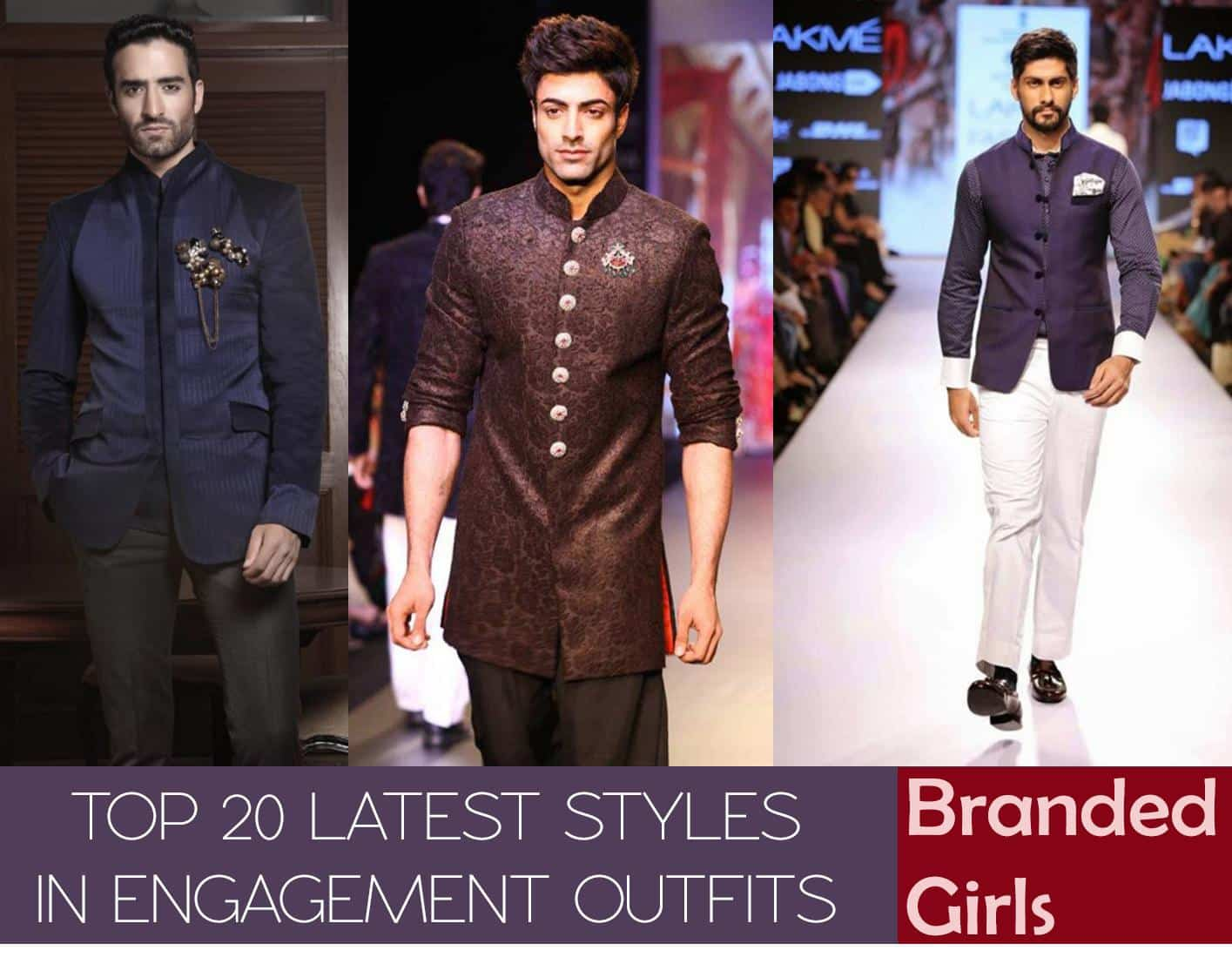 engagement-outfits-for-men Engagement Outfits for Indian Men-20 Latest Ideas what to Wear on Engagement