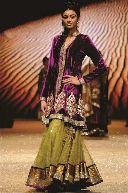 ghaghra-1 2020 Ghagra Choli Designs - 22 Latest Lehnga Choli Styles