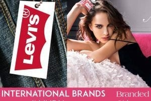 international brands in india