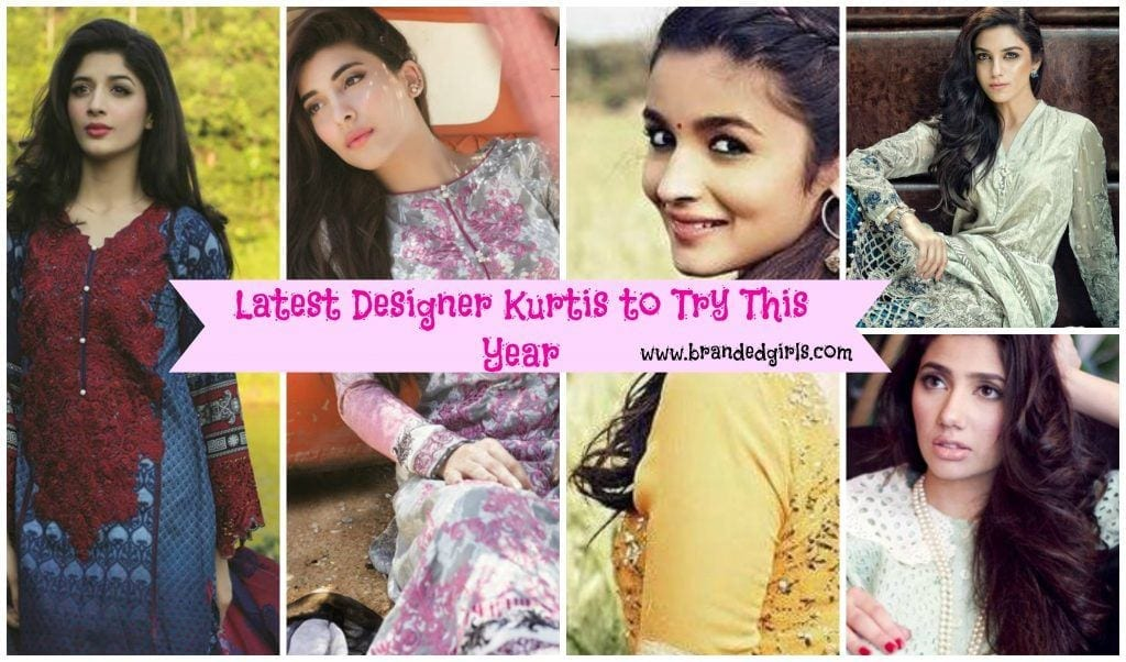 latest-kurti-designers-2017-1024x602 Latest Kurti Designs 2019 From Top 20 Kurti Designers These Days