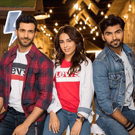levis International Brands in Pakistan–List of all Foreign Brands in Pakistan