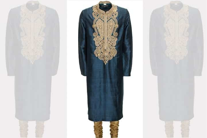 sabyasachis-outfit Engagement Outfits for Indian Men-20 Latest Ideas what to Wear on Engagement