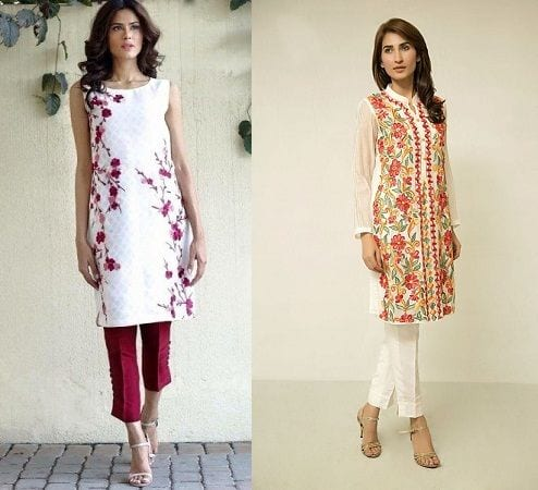 top-15-kurti-designer-1 Latest Kurti Designs 2019 From Top 20 Kurti Designers These Days