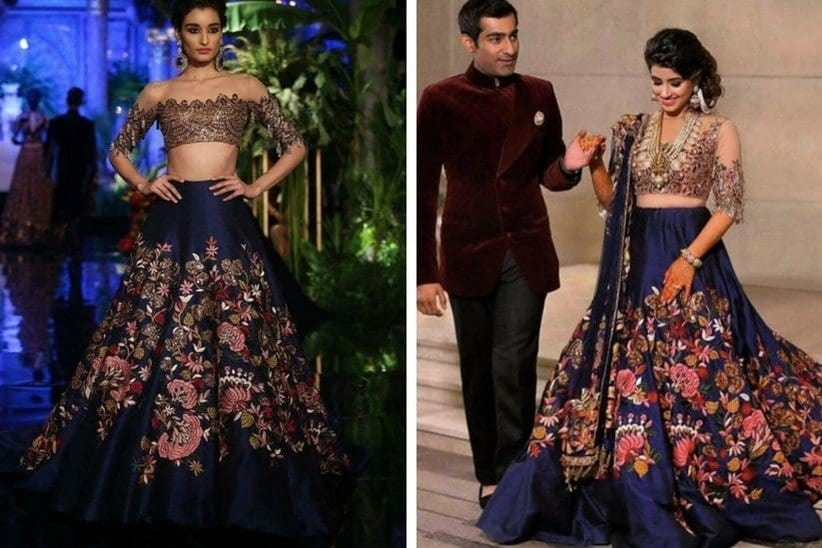 top-manish-malhotra-bridal-dresses-2019-4 Manish Malhotra Wedding Dresses 2019 - Top 16 Bridal Dresses by Manish Malhotra