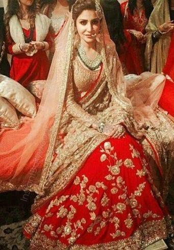 top-manish-malhotra-bridal-dresses-2019-5-e1569169955542 Top 15 Bridal Dresses by Manish Malhotra for the Year 2019