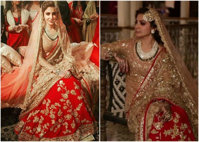 top-manish-malhotra-bridal-dresses-2019-5 Manish Malhotra Wedding Dresses 2019 - Top 16 Bridal Dresses by Manish Malhotra