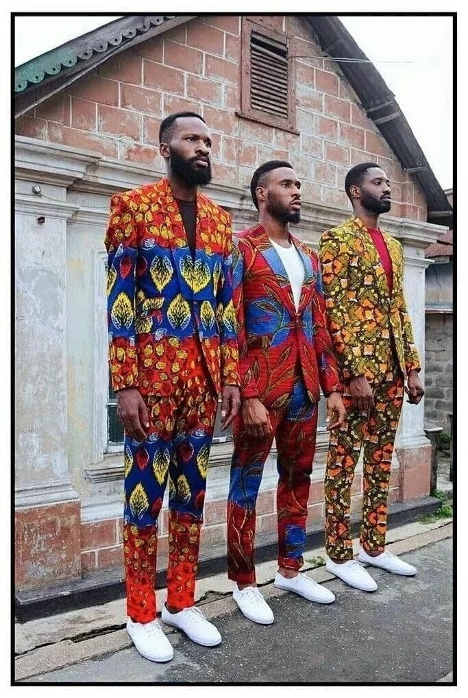 3o3bpdg0khdkb0kag Ankara Styles for Guys - 22 Best Ankara Outfits for Men 2019