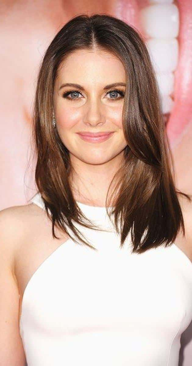 Alison-Brie Cute Jewish Girls - 30 Most Pretty Jewish Women in the World