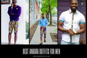Best Ankara Outfits for Men