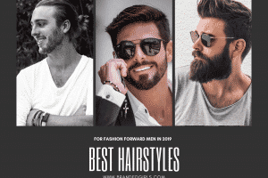 Best Hairstyles For Men In 2019 (1)