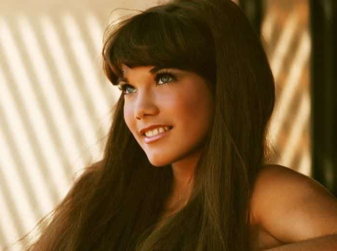 Barbi-Benton Cute Jewish Girls - 30 Most Pretty Jewish Women in the World