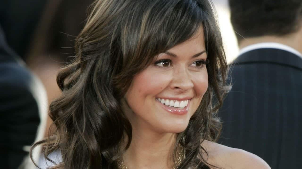 Brooke-Burke-Charvet Cute Jewish Girls - 30 Most Pretty Jewish Women in the World