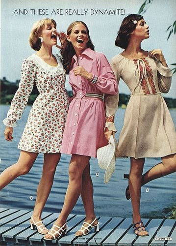 Early-fashion 2020 Spring Outfits Ideas for Women - What to Wear in Spring ?