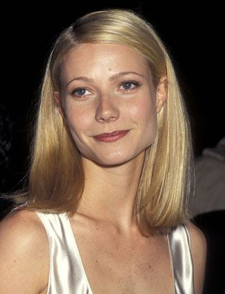 Gwyneth-Paltrow Cute Jewish Girls - 30 Most Pretty Jewish Women in the World