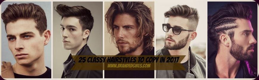 Hairstyles-for-College-Guys-25-New-Hair-Looks-to-Copy-in-2017 Hairstyles for College Guys-25 New Hair Looks to Copy in 2019