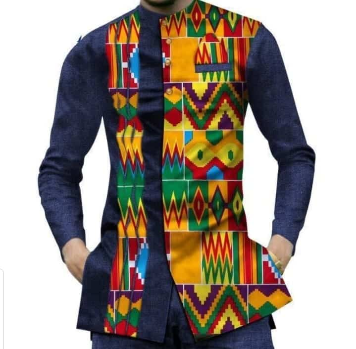 IMG_20190305_120443 Ankara Styles for Guys - 22 Best Ankara Outfits for Men 2019