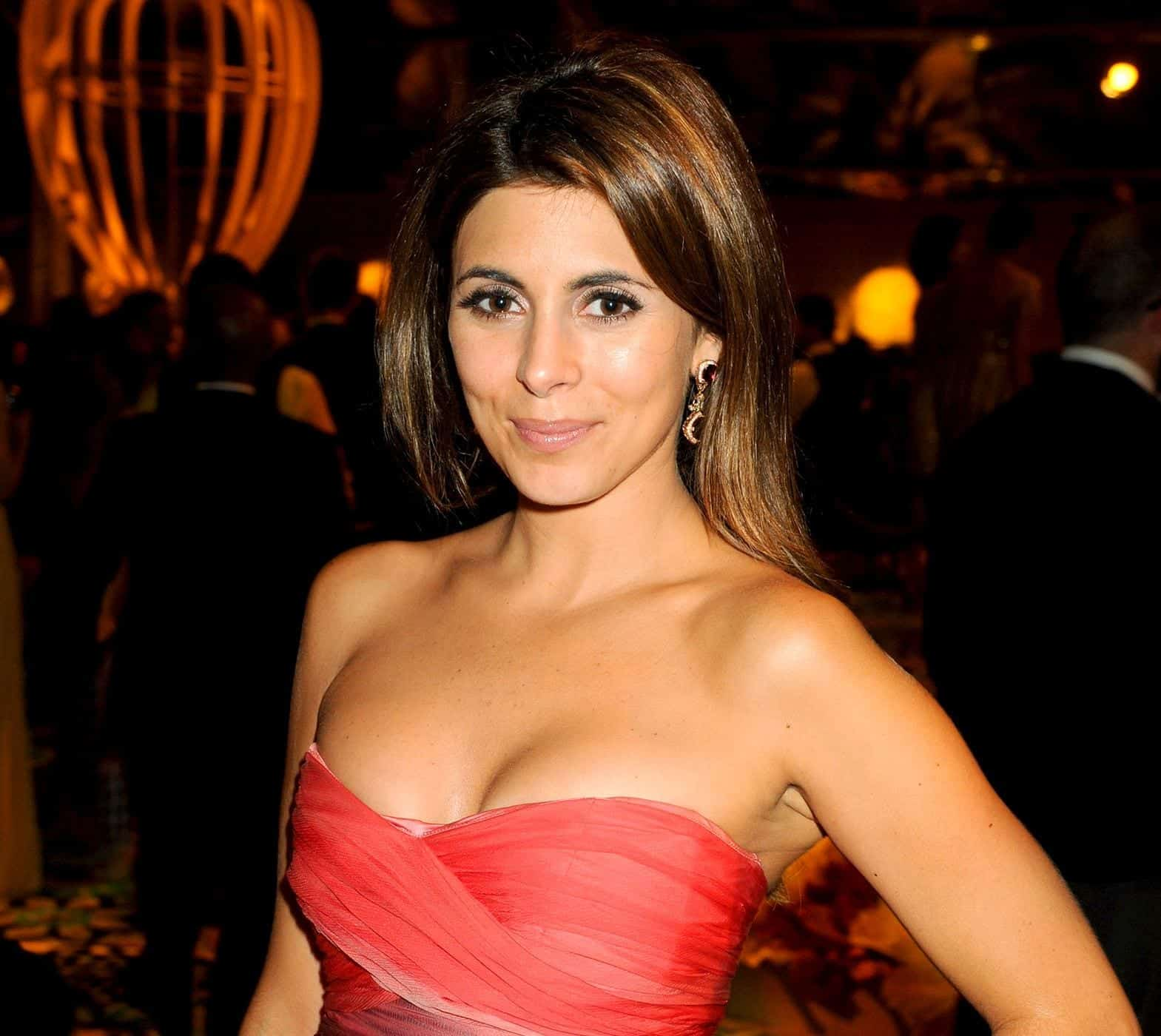 Jamie-Lynn-Sigler Cute Jewish Girls - 30 Most Pretty Jewish Women in the World