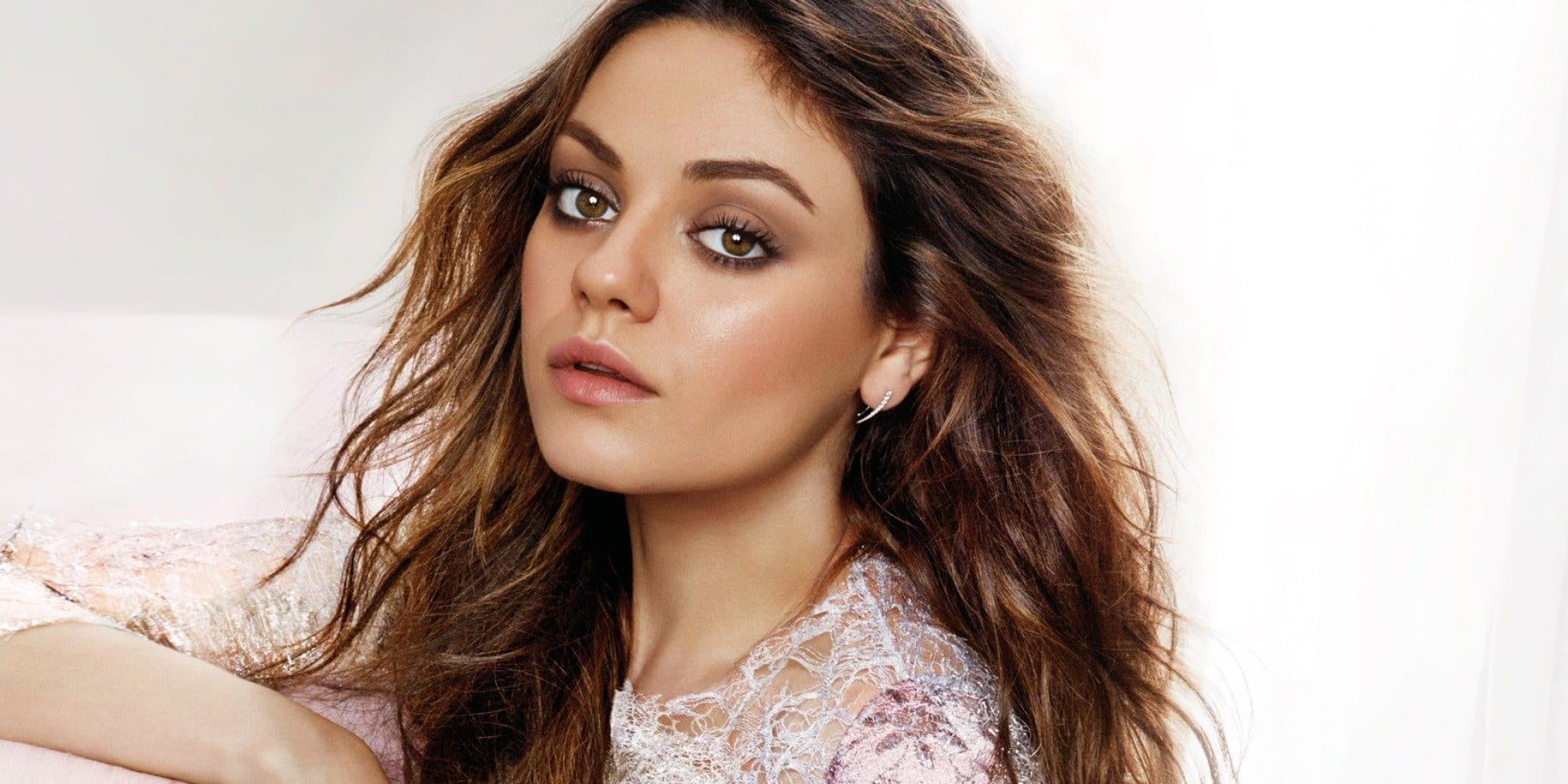 Mila-Kunis Cute Jewish Girls - 30 Most Pretty Jewish Women in the World