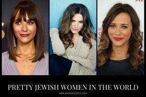 Most Beautiful Jewish Women in the World (1)