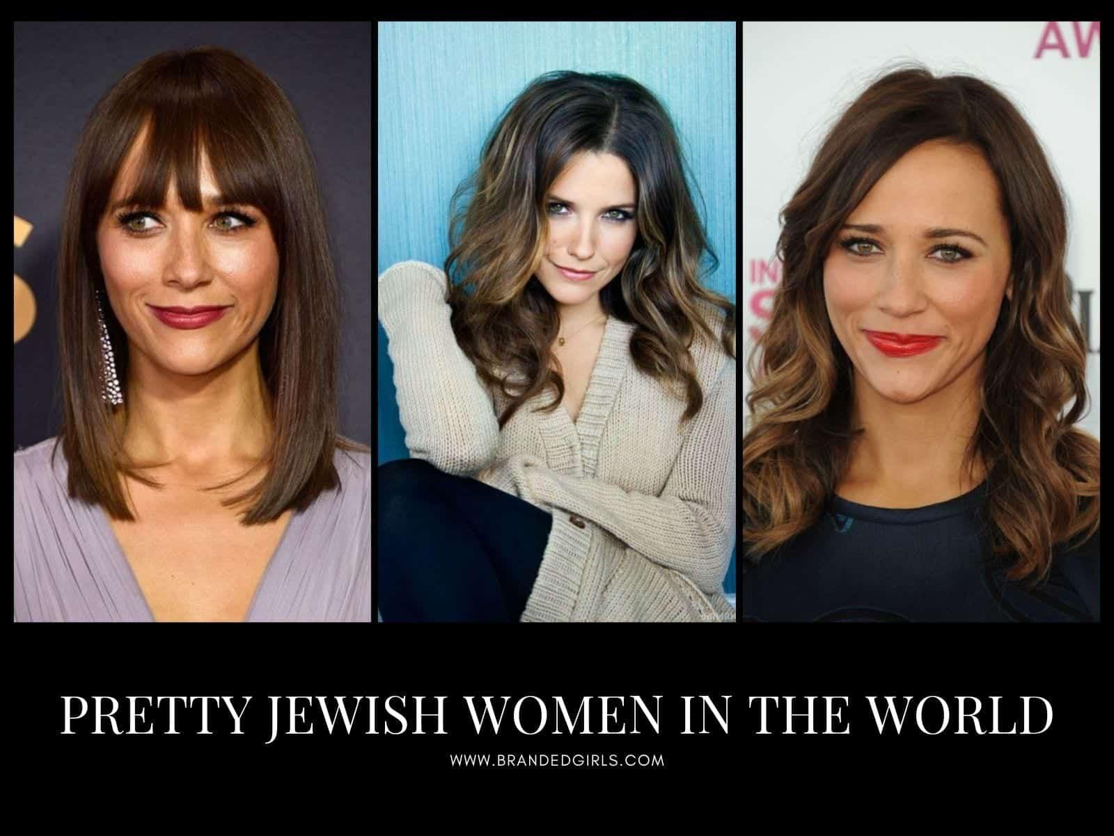 Most-Pretty-Jewish-Women-in-the-World Cute Jewish Girls - 30 Most Pretty Jewish Women in the World