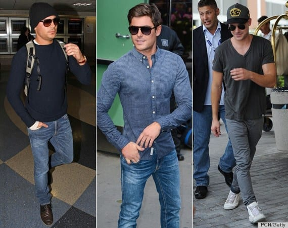 No-Stretch-Slim-Jeans Jeans for Skinny Guys-15 Perfect Ways to Wear Jeans Skinny Guys