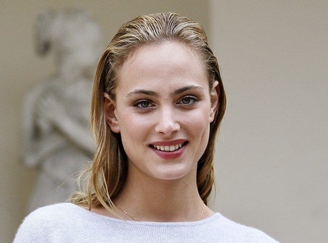 Nora-Arnezeder Cute Jewish Girls - 30 Most Pretty Jewish Women in the World