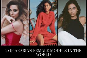 Top Arab Models 15 Prettiest Arabian Models in the World
