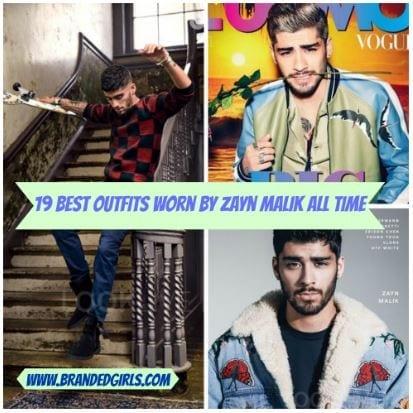 Zayn-malik-outfits Zayn Malik Outfits - 20 Best Outfits & Looks Of Zayn Malik