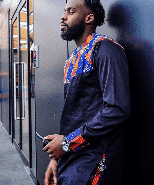 ankara-outfit-ideas-for-men-10 Ankara Styles for Guys - 22 Best Ankara Outfits for Men 2019