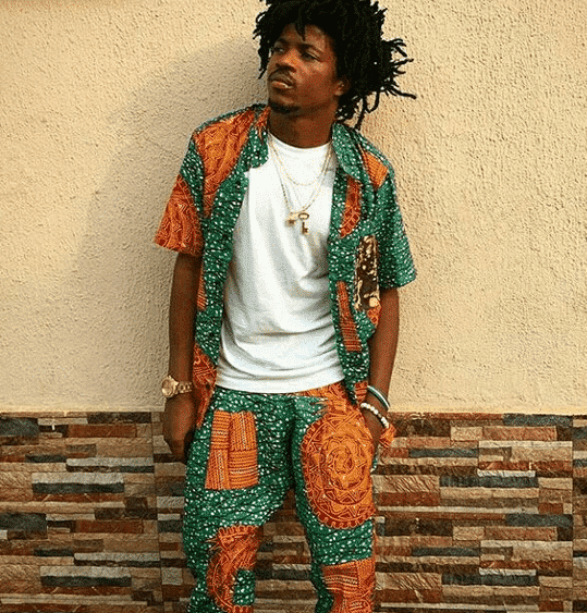 ankara-outfit-ideas-for-men-14 Ankara Styles for Guys - 22 Best Ankara Outfits for Men 2019