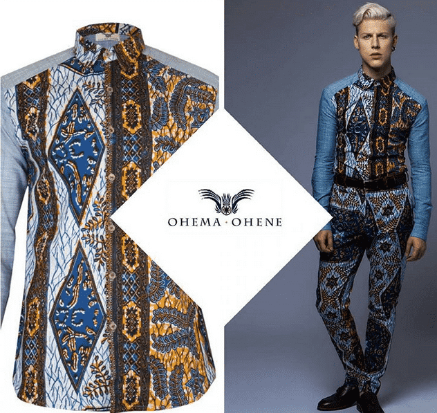 ankara-outfit-ideas-for-men-5 Ankara Styles for Guys - 22 Best Ankara Outfits for Men 2019