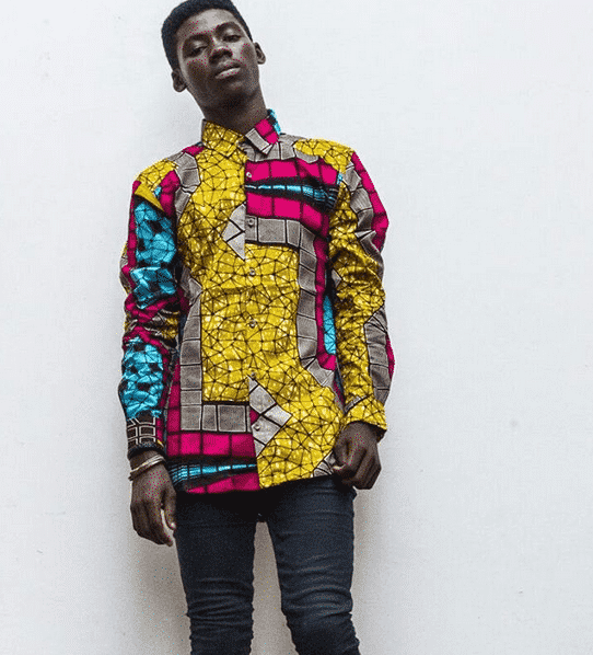 ankara-outfit-ideas-for-men-6 Ankara Styles for Guys - 22 Best Ankara Outfits for Men 2019