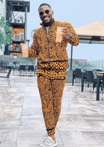 ankara-outfit-ideas-for-men-8 Ankara Styles for Guys - 22 Best Ankara Outfits for Men 2019