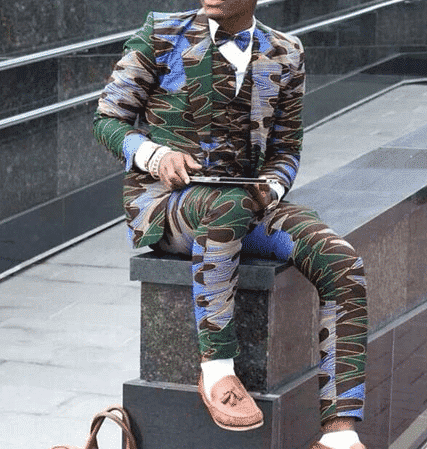 ankara-styles-for-guys-04 Ankara Styles for Guys - 22 Best Ankara Outfits for Men 2019