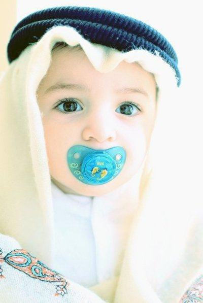 arabic-baby-boy-4 Arabian Names for Boys-100 Popular Arabic Names with Meanings