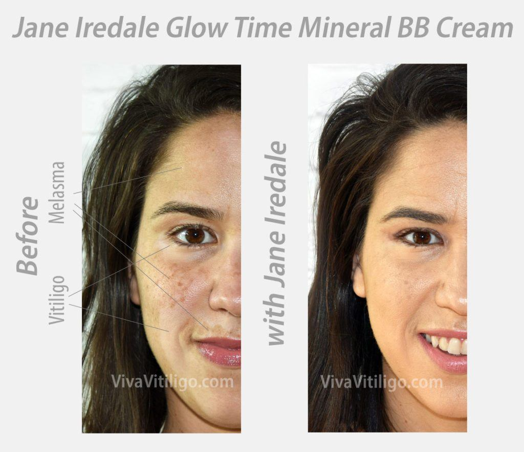 jane-iredale-bb-cream-before-and-after-1-1024x883 Healthy Cosmetic Brands-Top 15 Healthy and Organic Makeup Brands