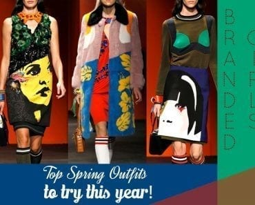 spring outfits 2017
