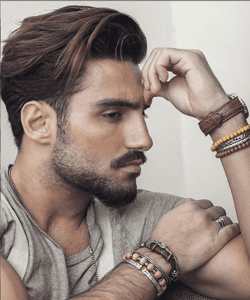 Latest Hairstyles for Men, 30 New Hair Looks to Copy in 2019
